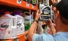 Monsanto thừa nhận lập 'danh sách theo dõi' các cá nhân tại 7 quốc gia