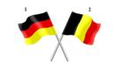Phân biệt những cặp quốc kỳ gần giống nhau