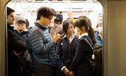 Ứng dụng chống quấy rối tình dục gây sốt ở Nhật Bản