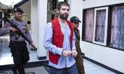 Người đàn ông Pháp bị Indonesia kết án tử hình vì buôn 3 kg ma túy