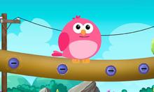 Lý do chim đậu trên dây điện không bị giật