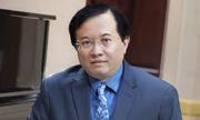 Giám đốc Nhạc viện TP HCM làm Thứ trưởng Bộ Văn hoá Thể thao Du lịch