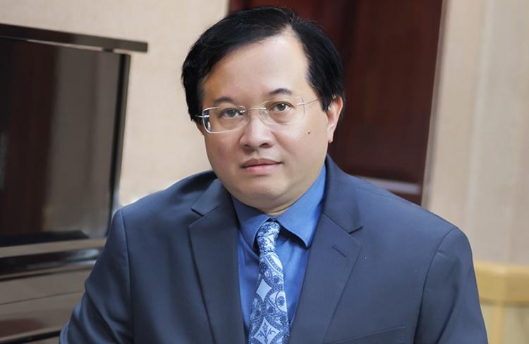 Ông Tạ Quang Đông.