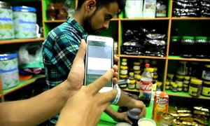 Nepal cấm dịch vụ ví điện tử của Trung Quốc