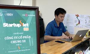 Nền tảng thuê xe tự lái Việt mở thêm dịch vụ xe máy điện, e-Scooter