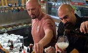 Chuyên gia Israel nấu bia bằng men từ thời Pharaoh