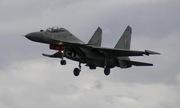 Su-30 Ấn Độ lần đầu phóng tên lửa BrahMos diệt mục tiêu mặt đất