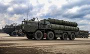 Trung Quốc sắp nhận tổ hợp tên lửa S-400 thứ hai