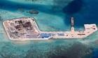 Mỹ xem xét trừng phạt hành động phi pháp của Trung Quốc ở Biển Đông