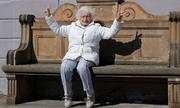 Cụ bà 100 tuổi tranh cử vào chính quyền thành phố ở Đức
