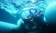 Australia thử nghiệm dịch vụ đi chung tàu ngầm đầu tiên trên thế giới