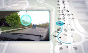 Bản đồ số hóa giao thông bằng công nghệ AI ở Anh