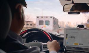Ứng dụng hỗ trợ tài xế khiếm thính tại Hàn Quốc