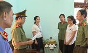 Điều tra giai đoạn 2 vụ gian lận điểm thi THPT ở Sơn La