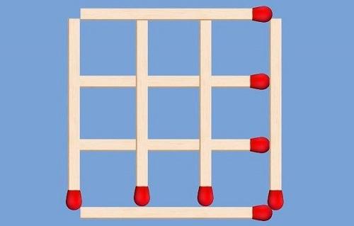 Rèn luyện trí não với năm câu đố - 1