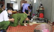 Bắt mẹ của thiếu nữ giao gà bị sát hại ở Điện Biên