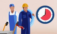 Người lao động được đề xuất làm thêm giờ như thế nào?