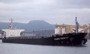 Rò rỉ khí CO2 trên tàu Trung Quốc, 10 người thiệt mạng