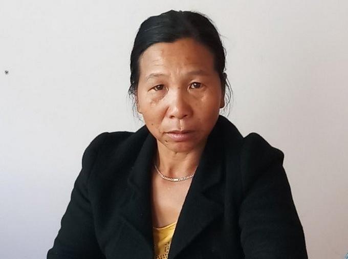 Bà Nhi bị khởi tố để điều tra hành vi Giết người. Ảnh: Khánh Hương