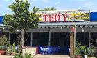 Hàng loạt nhà hàng hải sản ven biển Đà Nẵng xây không phép