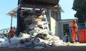 Hơn 10 triệu tấn rác nhựa tại Brazil không được tái chế mỗi năm
