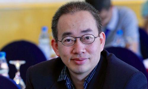 Tiến sĩ Phạm Khánh. Ảnh: NVCC.