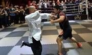 MMA khó thắng võ cá» truyá»n nếu cùng luyá»n trong 10 nÄm