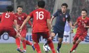 Viá»t Nam phải thắng ThÃÂ¡i Lan vì tấm và World Cup