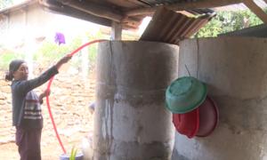 Nắng hạn, người dân ở Phú Yên phải mua nước giá gấp 10 lần
