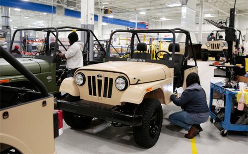 Những mẫu xe trang bị sơ sài nhất ở Mỹ - 2