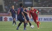 Nếu Thái Lan muá»n là sá» má»t Äông Nam Ã, hãy chá» AFF Cup hoặc SEA games