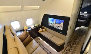 Vé máy bay đắt nhất thế giới giá 80.000 USD