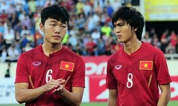 HLV Park Hang-seo ðu ÃÂ¡i khi gá»i nhiá»u cầu thủ HAGL lên tuyá»n?