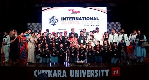 Tập đoàn giáo dục Nguyễn Hoàng đạt giải Trường học tốt nhất sử dụng công nghệ
