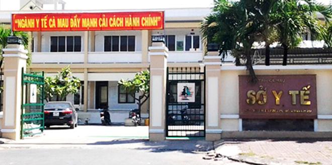 Sở Y tế Cà Mau báo động tình trạng bác sĩ bỏ việc tại các bệnh viện công. Ảnh: Hoàng Hạnh.