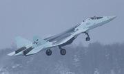Nga sắp xuất xưởng hàng loạt tiêm kích tàng hình Su-57