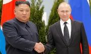 Nga tiết lộ sự cố khi đón tiếp Kim Jong-un