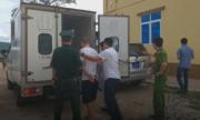Quảng Trị bắt nghi phạm nước ngoài có lệnh truy nã quốc tế