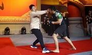 'Nói võ cổ truyền thực chiến không bằng MMA là hồ đồ'