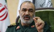 Tướng Iran khoe có 'công nghệ thần kỳ', không sợ tàu sân bay Mỹ