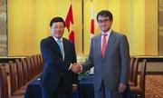 Phó thủ tướng đề nghị Nhật Bản đơn giản hóa thủ tục visa cho Việt Nam