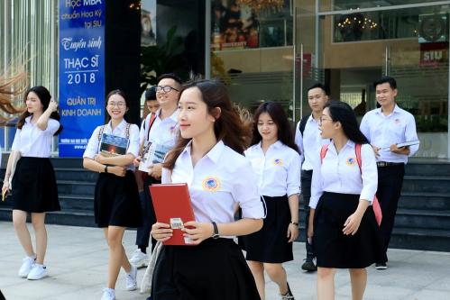 SIU đồng hành cùng HVIET mang trải nghiệm Harvard đến Việt Nam.