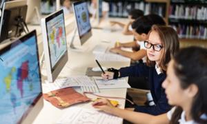 Giáo dục trực tuyến thúc đẩy nền kinh tế số Việt Nam