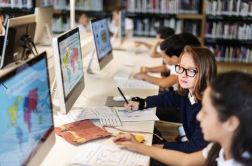 Giáo dục trực tuyến thúc đẩy nền kinh tế số Việt Nam - VnExpress