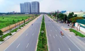 Hà Nội có thêm đường 8 làn xe ở quận Nam Từ Liêm