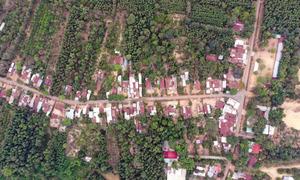 Xã Suối Trầu bị xóa sổ từ 1/6 để xây sân bay Long Thành