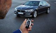 Nhặt được chìa khoá BMW, đạo chích dò tìm xe trong ba tháng