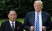 'Cánh tay phải' của Kim Jong-un bị 'thất sủng' vì bế tắc với Mỹ