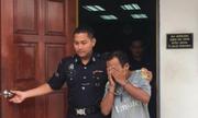 Giám thị trường học ở Malaysia bị phạt 228 năm tù vì ấu dâm