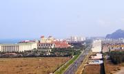 Có tình trạng người Trung Quốc 'núp bóng' người Việt mua bất động sản
